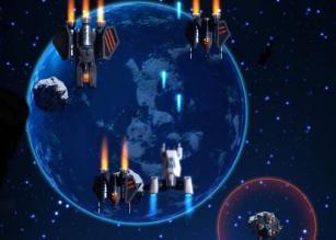 Göktaşı Savaşçısı Oyunu mobil