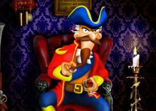 Komutan Baron