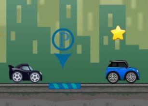 Uçan Parkçı Oyunu mobil